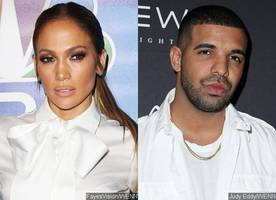 Jennifer Lopez Spotted Cozying Up to Drake on Another Date