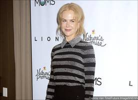 Nicole Kidman Reportedly Expecting a Baby at 49