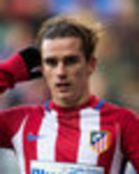 Atletico Madrid may have to sell Man Utd target Antoine Griezmann - Here's why