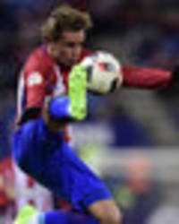 club chief issues explosive antoine griezmann news… man united fans will want to hear this