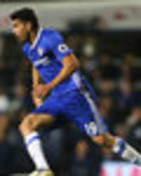 Diego Costa slammed: Chelsea star has shown greed, player power is out of control - Ince