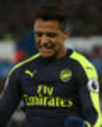 Fantasy Football Tips: Make Alexis Sanchez your captain for gameweek 22