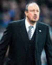 newcastle boss rafa benitez: next transfer deal could happen in hours