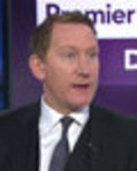 Ray Parlour gives his title race verdict: Chelsea will win it if they get past this