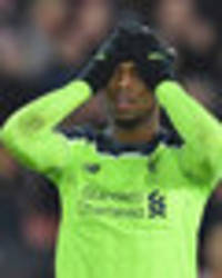 this star player will definitely be leaving liverpool in the summer - danny murphy