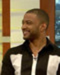 JLS star JB Gill and wife Chloe reveal upcoming performances on Dance Dance Dance