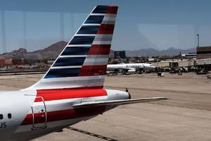 American Airlines will offer cheaper tickets but carry-on bags won't be allowed