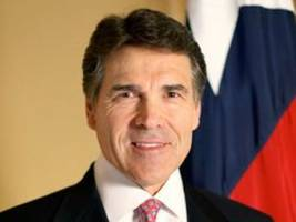 watch live stream: rick perry's confirmation hearing for energy secretary