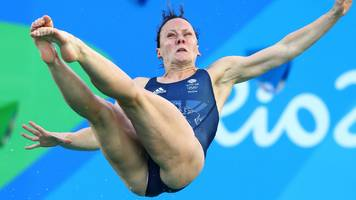 british world champion gallantree retires from diving