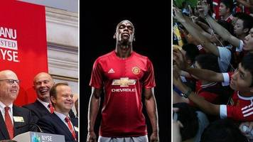 man utd top rich list in record season for top 20 clubs