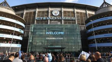 Manchester City given more time to answer FA anti-doping charge