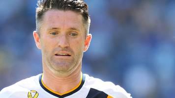 robbie keane: preston refuse to dismiss move for ex-la galaxy striker