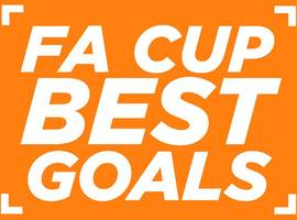 watch the pick of the goals from the fa cup third round replays