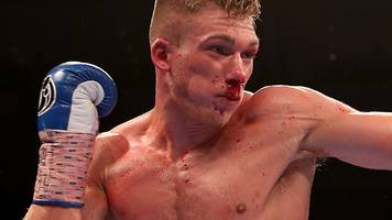 Liam Wilkins and Hasan Karkadi to appeal against Nick Blackwell ruling