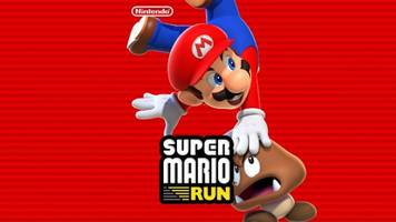 Super Mario Run Jumps to Android in March