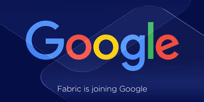 Google acquires Twitter's Fabric mobile development platform