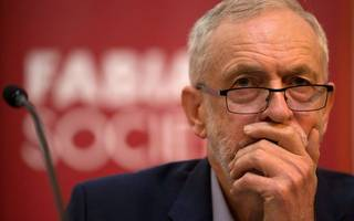 corbyn will ask labour mps to support an article 50 bill