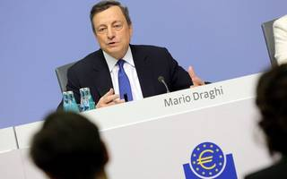 Hold: The ECB keeps interest rates and QE purchases steady