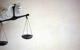 a third of law firms are in financial danger