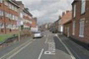 Police appeal for video footage of dog attack in Long Eaton which...