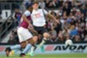 fulham boss confident of keeping derby county striker chris...