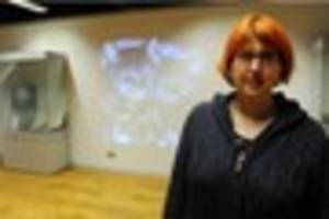 Cat exhibition heralds the work of Hull postcard artist Violet...
