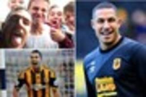 How Jake Livermore battled heartache and demons to become a Hull...
