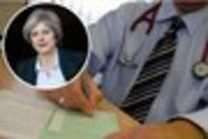 Bristol GPs hit back at Prime Minister's seven-day working week...