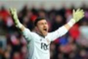 bristol city's richard o'donnell is living proof of how...