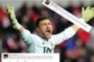 fans are unimpressed by bristol city's decision to sell...