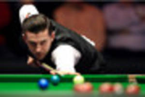 mark selby says 'selby slam' would be greatest achievement after...