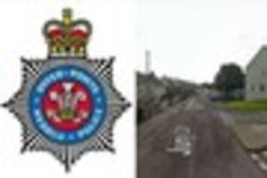 Police appeal after girl, 9,  approached by two men in West Wales