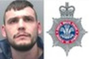 Police appeal for help to find Swansea man wanted in connection...