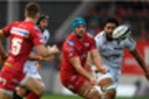 How ex-Wales coach Mike Ruddock helped the Scarlets discover...