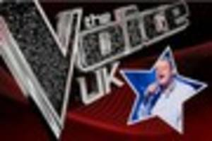 Burntwood's The Voice singing sensation Jason Jones to play...