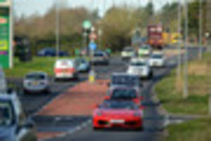 Motorists warned: A46 to close for nearly three weeks