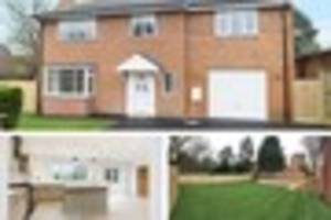five bedroom detached home for sale in the best address in...