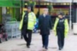 Essex Police council tax increase set to fund major recruitment...