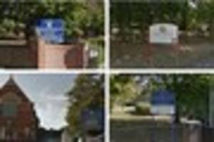 Every Essex secondary school ranked based on GCSE results