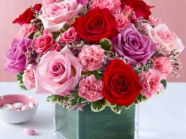 """1-800-Flowers: """"Don't Send The Wrong Message"""" [V-Day's Biggest Do's/Don't's]"""