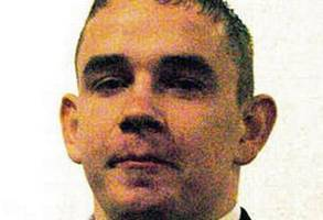 Airdrie man - dubbed one of Scotland's most dangerous people - dies in prison