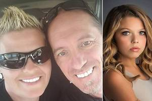 Transgender dad whose daughter is also transitioning reveals relationship with husband is better than ever