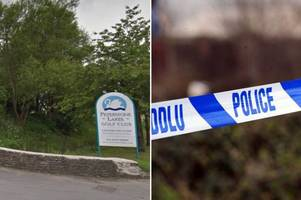 pair in court in connection with death of man whose body was pulled from golf club lake