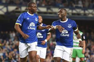 swansea city target everton fc forward as a cheap attacking option - reports