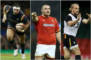 The verdict on the race to become Wales' number one number two in the Six Nations