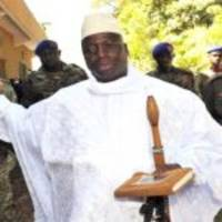 Jammeh: Regional civil society group calls on Gambians to embark on civil disobedience