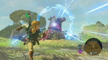 Legend of Zelda: Breath of the Wild will be the last Nintendo game for Wii U
