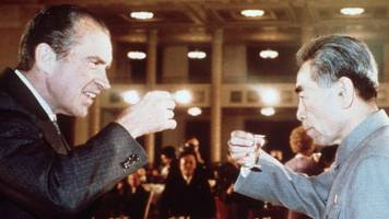 ben wright: teetotal trump and the drinking presidents