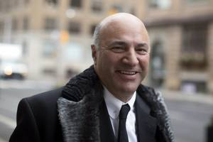 kevin o'leary to run for conservative leadership