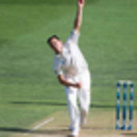 Cricket: Boult's left-arm deliveries a key to New Zealand renaissance